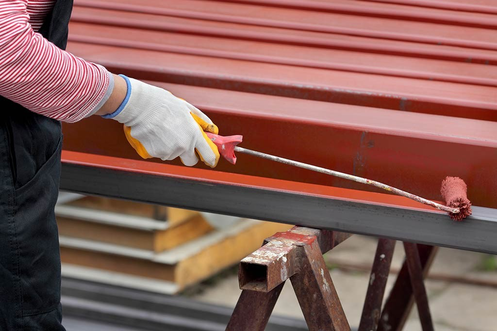 Alford Prestige Commercial Painting Geelong